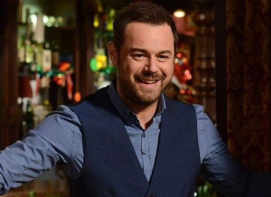EastEnders: Bosses deny Dyer 'dressing down' report