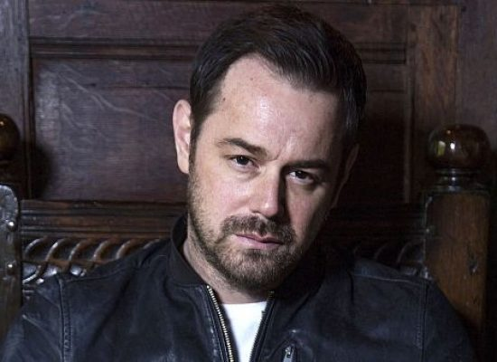 Danny Dyer discovers royal connection in Who Do You Think You Are?