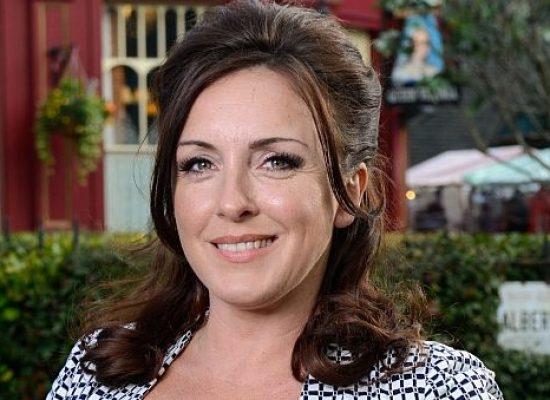 Carli Norris leaves EastEnders' Belinda Slater role