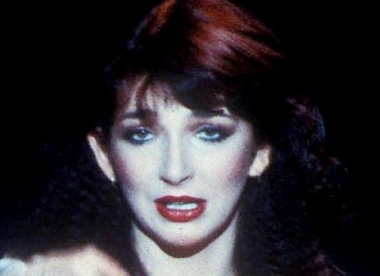 Kate Bush exclusives for 6 Music