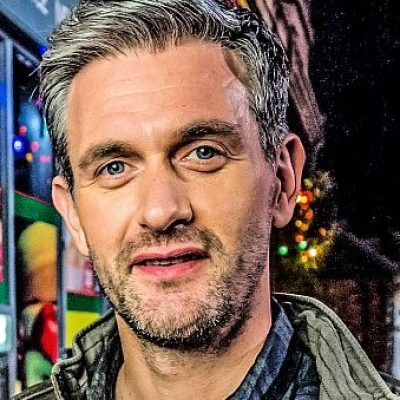 River City role for former Hollyoaks and EastEnders actor Glen Wallace
