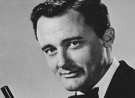 Robert Vaughn dies aged 83