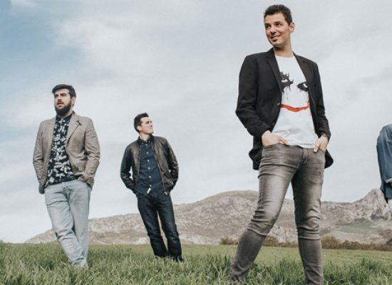 Spanish band Tarifa Plana signs Television Deal