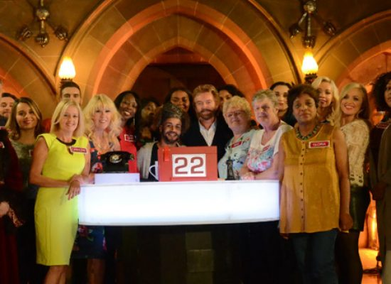 Channel 4 announces Deal or No Deal tour as show ends after 11 years