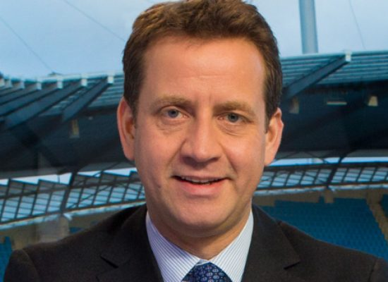 ITV celebrate England World Cup ratings