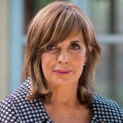 Linda Gray talks Hollyoaks role