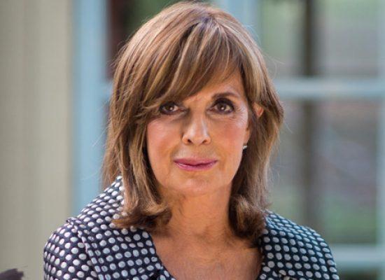 Linda Gray talks Hollyoaks role