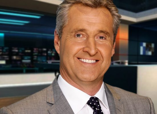 Mark Austin announces ITV News departure