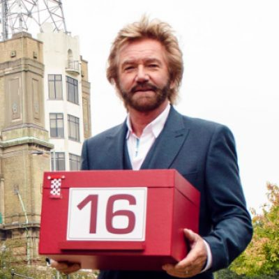 Noel Edmonds talks Deal or No Deal 'on tour'