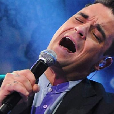Robbie Williams to perform Radio 2 concert