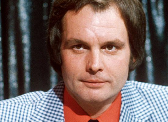TV Themes explored by composer Tony Hatch