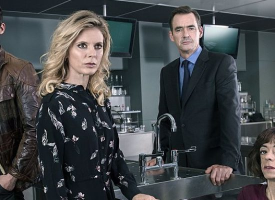 Silent Witness returns for 20th anniversary