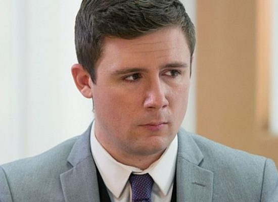 EastEnders guided by Samaritans as Lee Carter contemplates suicide