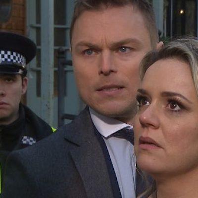 E4 airs Rachel Leskovac's final scenes as Hollyoaks' bunny boiler Joanne Cardsley