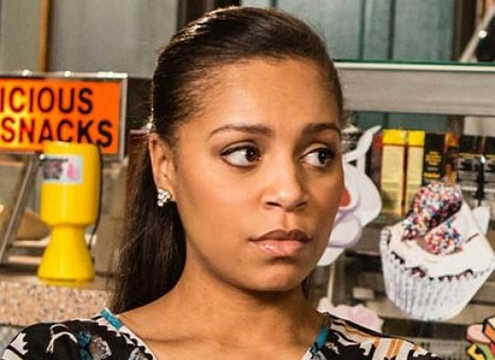 Actress Tisha Merry quits role as Coronation Street's Steph Britton