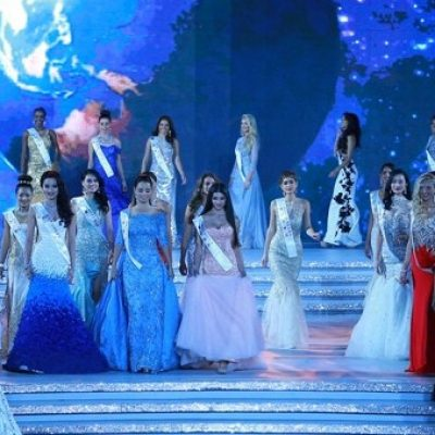 Miss World returns to UK screens on London Live