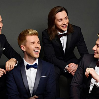 Collabro to release 3rd album and reveal a special live show