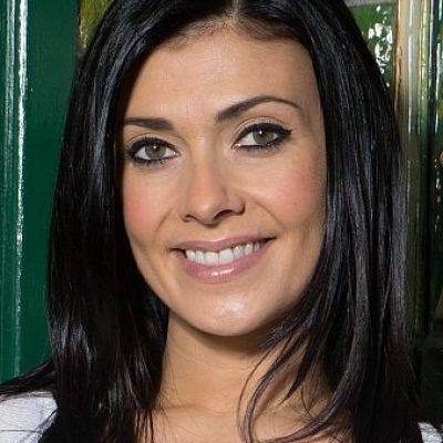 Corrie's Kym Marsh enthusiastic about Alison King return