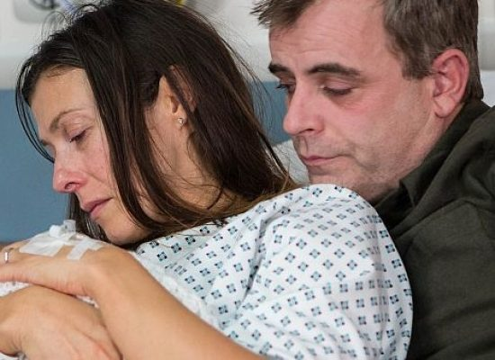 Late miscarriage storyline for Coronation Street