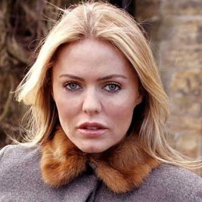 Patsy Kensit wants Corrie role