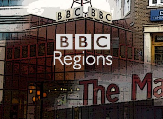 Regional series 'Inside Out' returns to BBC One