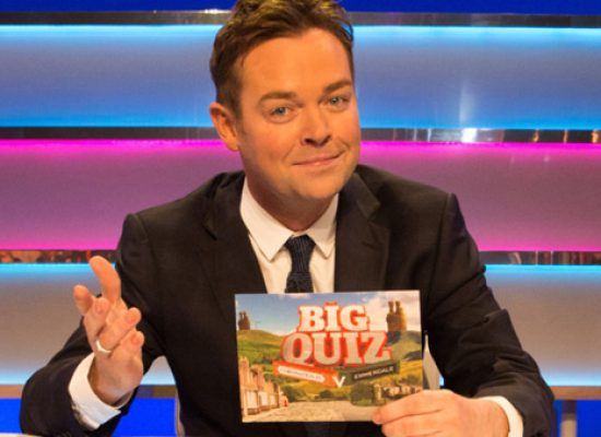 The Big Soap Quiz returns to ITV