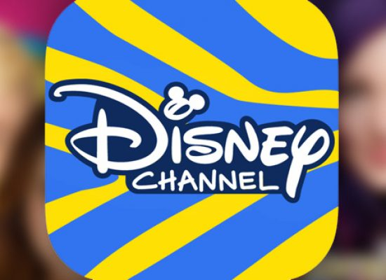 Disney Channel launches app to keep kids entertained