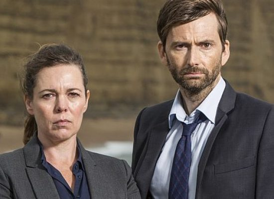 Broadchurch's last series produced at The Bottle Yard Studios