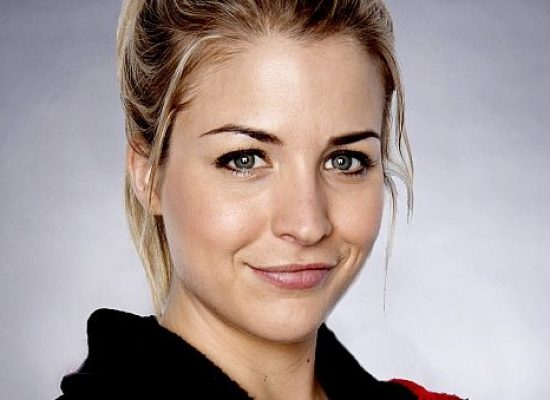 Gemma Atkinson plays down Emmerdale quit reports