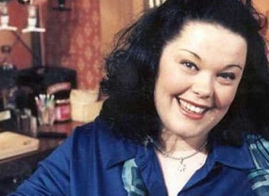 Lisa Riley: Emmerdale co-star cut up my credit card