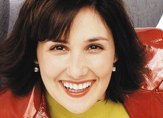 Ricki Lake to guest judge on BBC One entertainment show Let It Shine