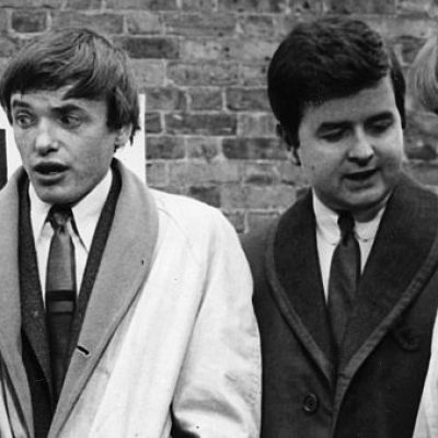 Remembering Rodney Bewes and Iola Gregory