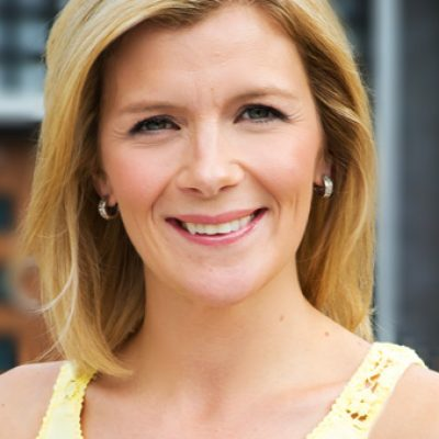 Jane Danson looks back on Dancing On Ice