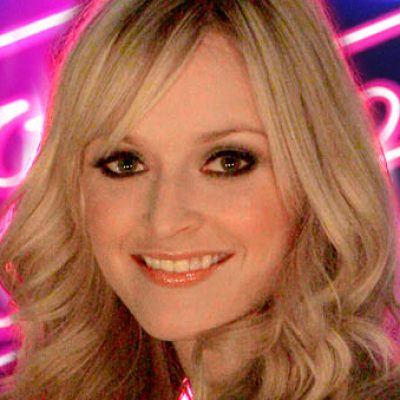 Fearne Cotton launches children's picture book Hungry Babies