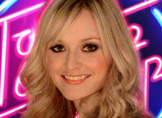Fearne Cotton announced as Mind ambassador