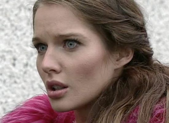 Helen Flanagan has Coronation Street contract extended