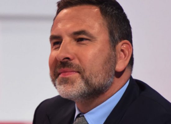 David Walliams to bring festive Ratburger comedy drama to Sky 1