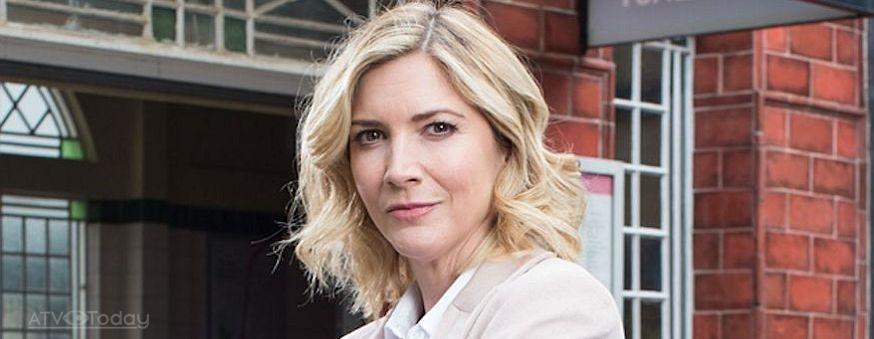lisa faulkner - photo #30