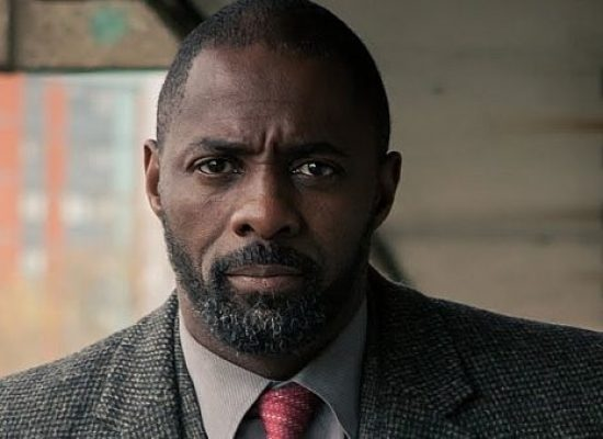 Idris Elba steps back into Luther role for fifth series