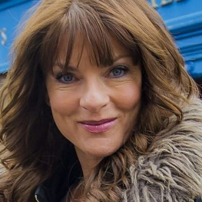 Jacqueline Leonard re-joins River City