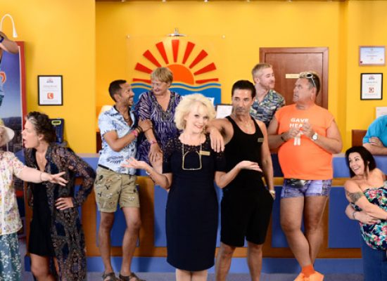 Benidorm's tenth series details revealed