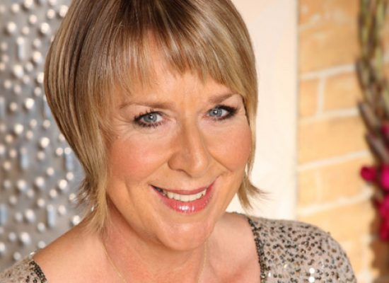 Fern Britton returns to ITV to host Culinary Genius
