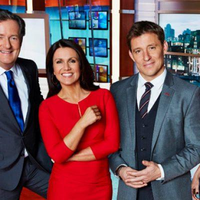 Good Morning Britain reveal Health Star Award Winners