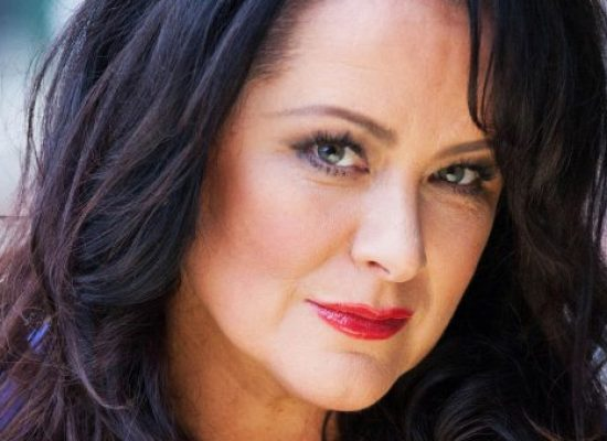 Amy Robbins joins the cast of Hollyoaks