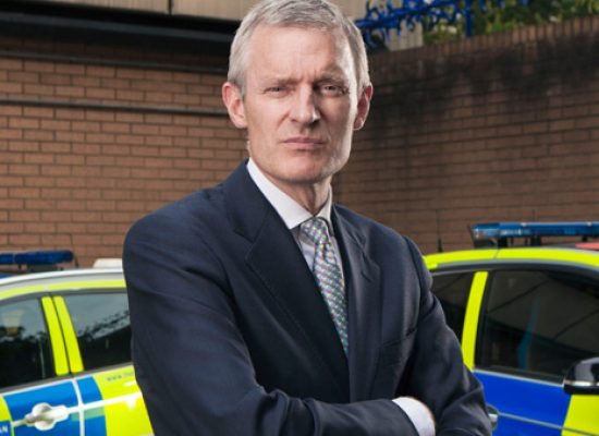 Crimewatch to look into cybercrime