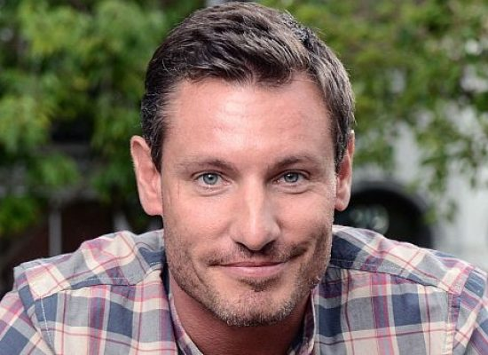 Dean Gaffney to return to EastEnders as Robbie Jackson