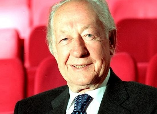 Sounds of the Sixties broadcaster Brian Matthew dies aged 88