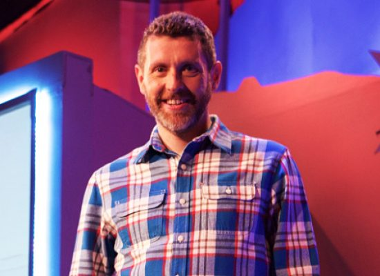 UKTV to air fifth series of Dave Gorman Modern Life Is Goodish