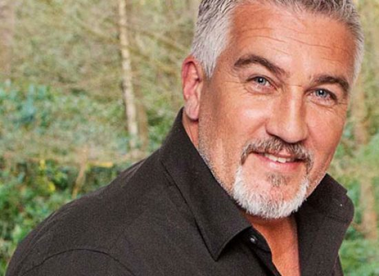 Paul Hollywood to front baking series for Channel 4
