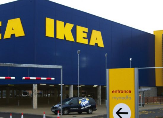 BBC Two to air three part series on the world of IKEA